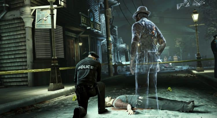 Detective Training On Steam